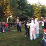 Saluzzo (Piemont): Coronavirus-Ausbruch unter afrikanischen Migranten
