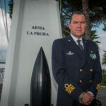 Interview mit Konteradmiral (a.D.) Nicola De Felice