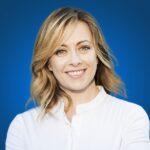 "Giorgia Meloni/Fratelli d'Italia: ""In Bezug auf Migranten stimme ich den Polen zu."""