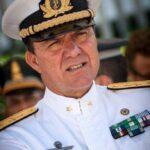 """Interview mit Admiral Nicola de Felice: """"Die NGOs verstärken den kriminellen Menschenhandel"""""""