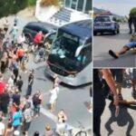 Italien: Einwohner von Amantea stellen der Regierung ein Ultimatum wegen Covid-positiven illegalen Migranten