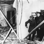 Der 20. Juli 1944 und der anglikanische Widerstand: Für oder gegen das NS-Regime?