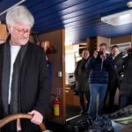 """Evangelische Kirche nimmt """"Seenotrettung"""" jetzt mit eigenem Schiff auf"""