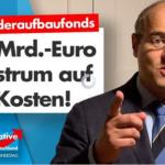 AfD: Plansozialistischer EU-Moloch macht erstmals Schulden und greift 750  Mrd. € Steuergelder ab