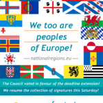 Die Szekler bitten die Österreicher und auch die Deutschen um Hilfe