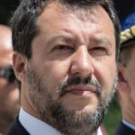 "Salvini zu ""Sea Watch 4"""