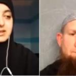 """Schweizer Muslima erklärt die """"Vorzüge"""" der islamischen Vielehe"""