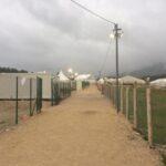 Bosnien: offene Migrantenlager sind bloß Durchzugsstationen