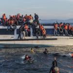 """Statt """"Seenot-Rettung"""": Boote mit Migranten treffen jetzt im Stundentakt direkt ein"""