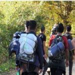 Illegale Migration: Nordmazedonien erklärt Krisenzustand