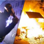 Will der politische Mainstream Bürgerkrieg und Chaos?