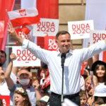 Präsidentschaftswahl Polen: Duda lt. Exit Polls vor Trzaskowski