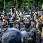 USA: Führer der radikalen Schwarzen-Miliz NFAC will eigenen Staat nur für Schwarze