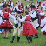 Siebenbürgen: Tag der tausend Szekler-Mädchen