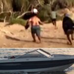Italien: Terrorismus-Alarm in San Leone (Agrigento)