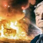 Soros kritisiert Italien, weil es zu wenige Migranten aufnimmt