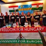 """Budapest: Veranstaltung zum """"Schutz der Normalität"""" am 22.8."""