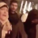 Schweden: Moslems rezitieren antijüdische Sprüche in den Straßen von Malmö