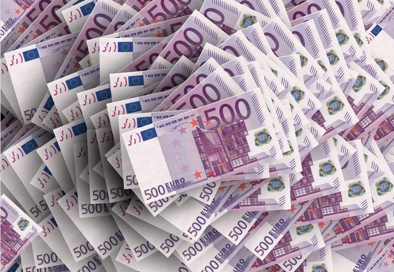 100 millionen dollar in euro