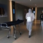 Woran erkennt man eine Pandemie? Teil 2: Wenn eine Klinik den Betrieb einstellen muss