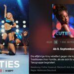 11-Jährige (!) Stripperinnen: Netflix startet Pädophilen-Serie