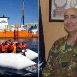 Italien: General Santo fordert Seeblockade vor der afrikanischen Küste