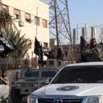 Tausende ehemalige IS-Kämpfer haben sich nach Italien abgesetzt