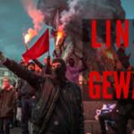 BKA warnt: Linksextreme Attacken auf Andersdenkende werden immer brutaler