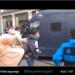 """Wegen """"Koran-Schändung"""": Massive Moslem-Randale in Skandinavien"""
