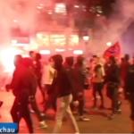 Paris: Ausschreitungen nach Champions-League-Finale – Freude in München und Marseille!