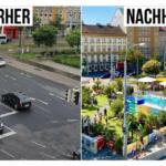 """Sozialistische """"Utopie"""": Statt Autos nun Migranten- und Grün-Klientel-Pools"""