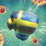 """Corona: Während hier Panik vor """"2. Welle"""" verbreitet wird, sinken in Schweden die Zahlen"""