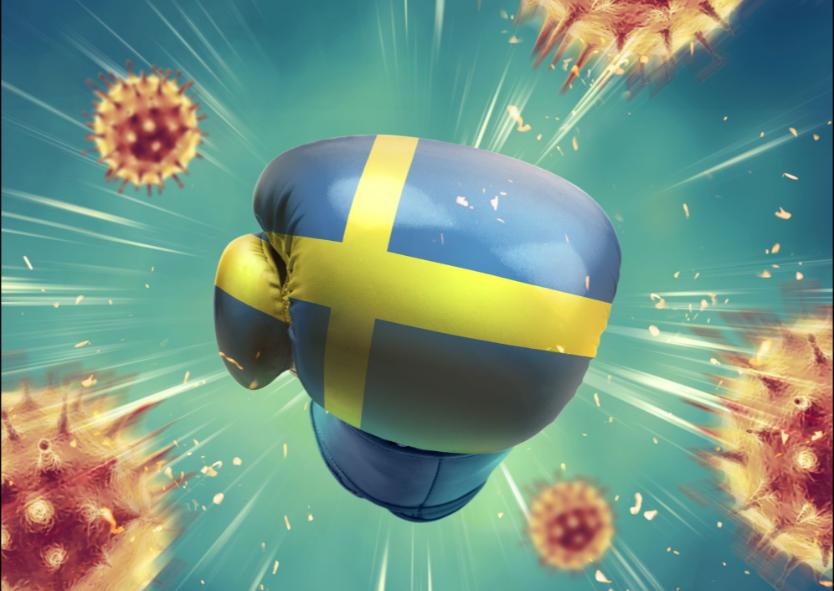 Schweden Corona Risikogebiet