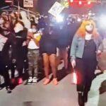 Seattle: BLM-Demonstranten fordern, dass Weiße ihre Häuser an Schwarze abgeben