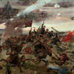 August 1920 - Polnischer Sieg über die Rote Armee in der Schlacht von Warschau