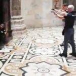 Mailand: Ägypter wollte Bürgerwehrmann die Kehle durschneiden
