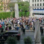 """""""Gegen drohende Corona-Diktatur"""": Groß-Demo am 29.08 in Wien!"""