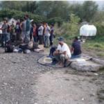 Kanton Una-Sana (Bosnien): Verbot der Einreise und Beförderung von Migranten bleibt wirkungslos
