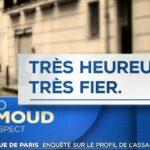 """Paris: Vater des Attentäters ist """"sehr glücklich"""" und """"sehr stolz"""""""