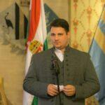 Interview mit Attila Dabis: Verteidigen wir die indigenen europäischen nationalen Minderheiten!