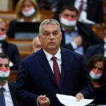 """Viktor Orbán: """"Wenn wir die Gesetze der Mathematik nicht ignorieren, ist es nicht schwierig, die Realität des Bevölkerungsaustauschs zu erkennen."""""""