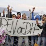 Lesbos: 35 NGO-Mitarbeiter sollen Migranten beim Überqueren der Grenze geholfen haben