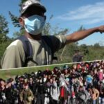 Kroatien/Slowenien: 4.000 Moslem-Migranten im Anmarsch