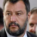 Catania: Der Prozess gegen Matteo Salvini