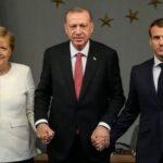 Die griechisch-türkische Krise offenbart die Ohnmacht der NATO und der Europäischen Union