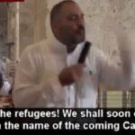 """Imam: """"Geht als Flüchtlinge nach Europa und schwängert ihre Frauen!"""""""