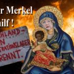 Schuldneurotisches Deutschland hat Rolle als Weltsozial- und Weltgesundheitsamt bereits verinnerlicht