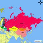 Politische Geographie: Fallstudie Russland - Teil 2