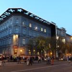 """Leiterin des Museums """"Terror Háza"""" in Budapest: """"Europa ist kein Schmelztiegel!"""""""