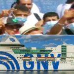 Italien: Regierung nimmt 300-Millionen-Darlehen auf, um illegale Migranten auf Kreuzfahrt zu schicken